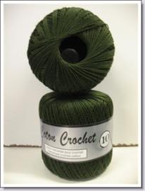 Cotton Crochet 10 - 072