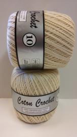 Coton Crochet 10 - 016