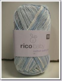 Rico Baby Cotton Soft print dk 002