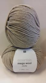 Essentials Mega Wool 383.235.002