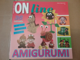 Amigurumi ~ Online