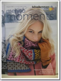Magazine 018 Merino Moments