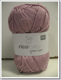 Rico Baby Cotton Soft dk 047