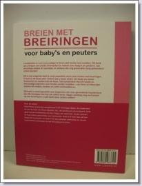 breien met brei-ringen voor baby's en peuters