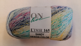 Sandy Design Color , Linie 165 - Online  . 333