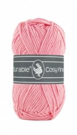 Durable Cosy Fine Flamingo Pink 229
