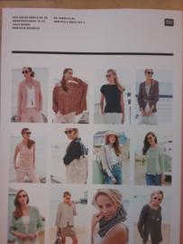 Patroonboek Rico Design Love Wool nr.04