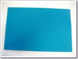Wolvilt , Blauw 51