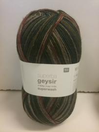 Superba ~ Geysir 004