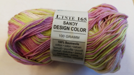 Sandy Design Color , Linie 165 - Online  . 318