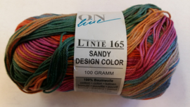 Sandy Design Color , Linie 165 - Online  . 309