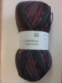 sokkenwol Superba Bamboo 383.894.019
