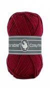 Durable Cosy Fine Bordeaux 222