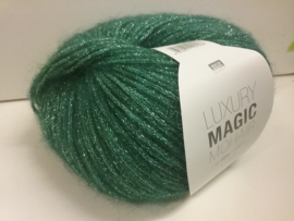 Luxury Magic Mohair 006