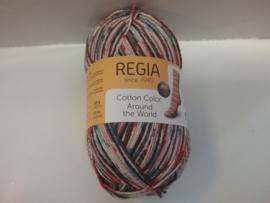 Cotton Color Around the World 2412