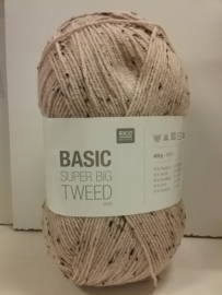 Basic Super Big Tweed 005