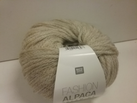 Fashion Alpaca Dream dk  002