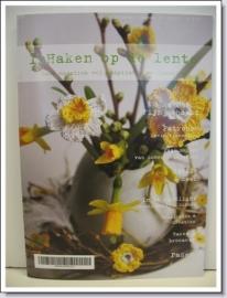 Tijdschrift , Inhaken op de Lente nr. 04 2014