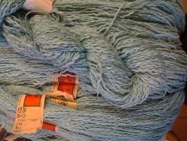 katoen -linnen garen .kleurnr.26