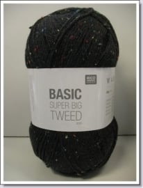 Basic Super Big Tweed 004