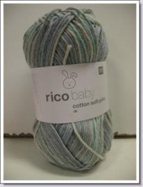 Rico Baby Cotton Soft print dk 019