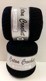 Coton - Crochet 10 -  001