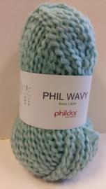Phil Wavy ~ Jade