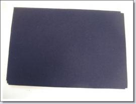 Wolvilt , Blauw 55