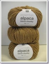 Alpaca blend chunky 383.158.013