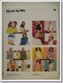 Patroonboek Rico Design Made by Me 02