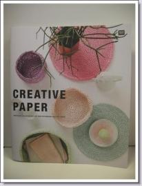 Patroonboek Creative Paper