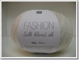 Fashion Silk Blend 001