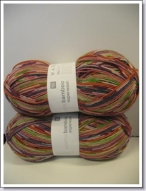 sokkenwol Superba Bamboo 383894.001