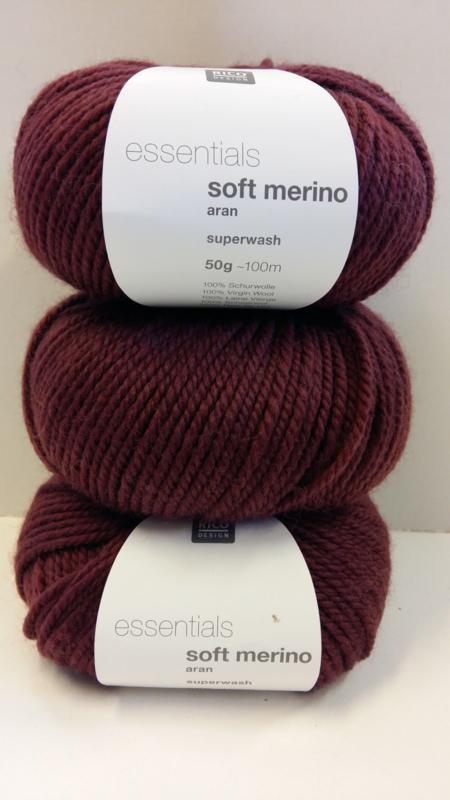 Essentials Soft Merino 383.009.003