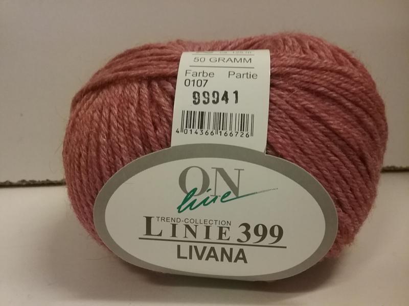 Linie 399 - Livana 0107