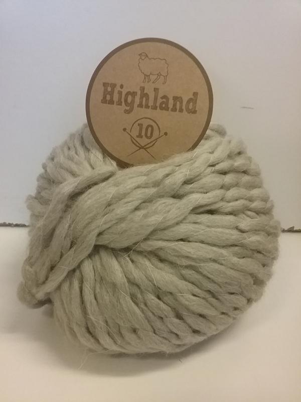 Highland 10 - 791