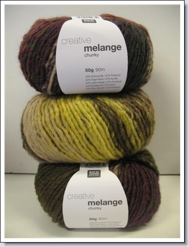 Creative Melange 383.006.036