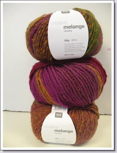 Creative Melange 383.006.038