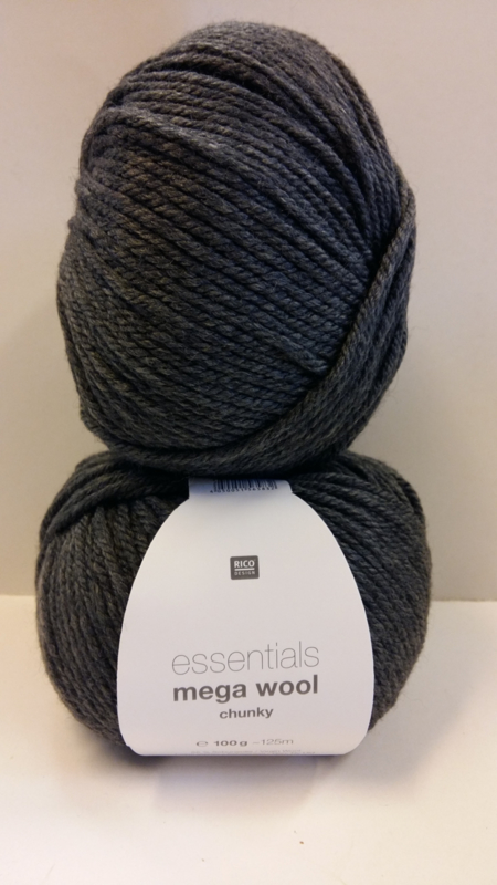 Essentials Mega Wool 383.235.015
