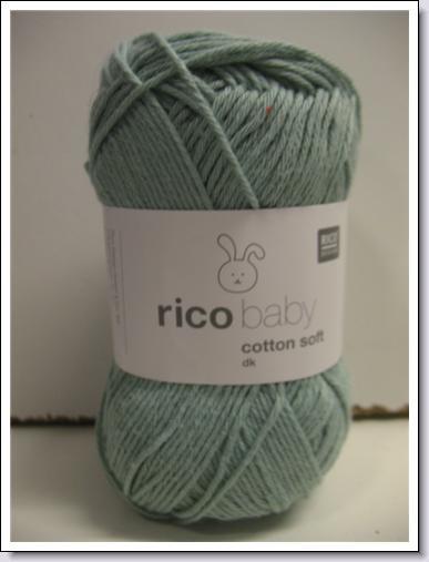 Rico Baby Cotton Soft dk 050