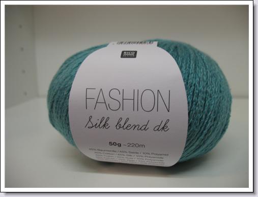 Fashion Silk Blend 003