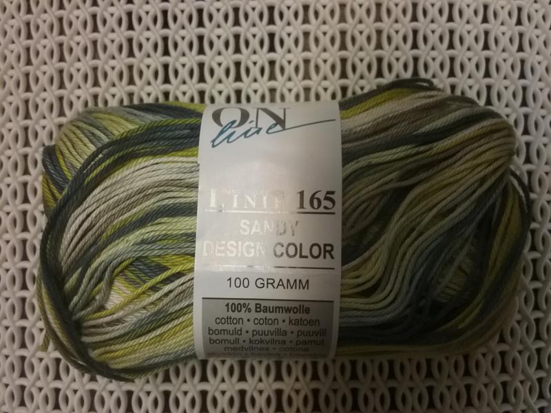 Sandy Design Color , Linie 165 - Online  . 344