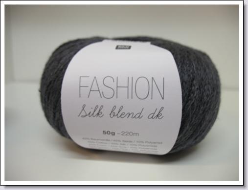 Fashion Silk Blend 006