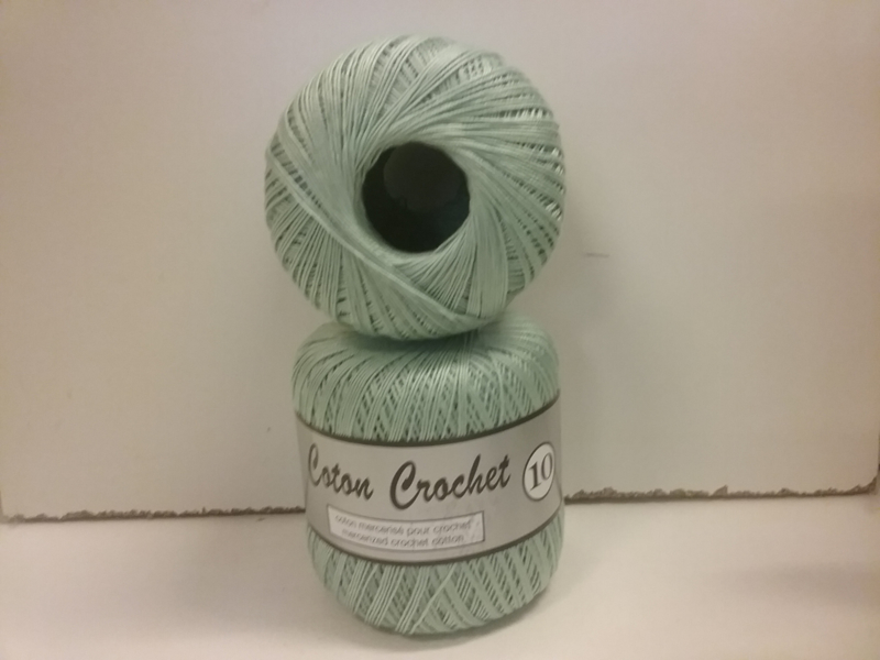 Coton Crochet 10 - 074