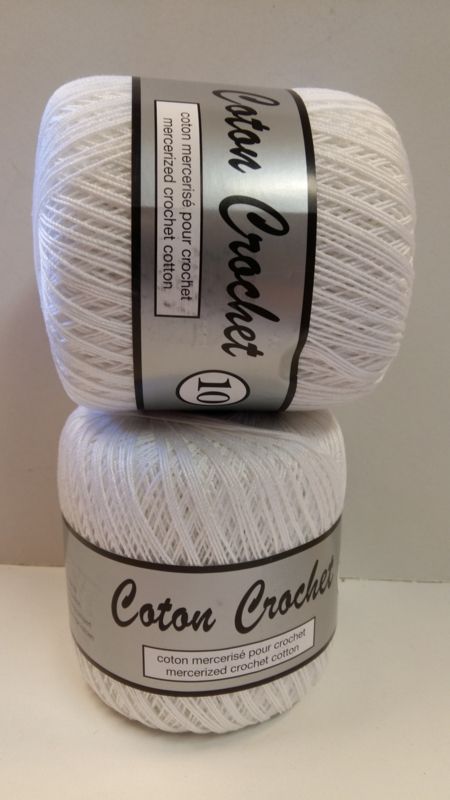 Cotton Crochet 10 - 005