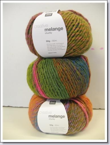 Creative Melange 383.006.040
