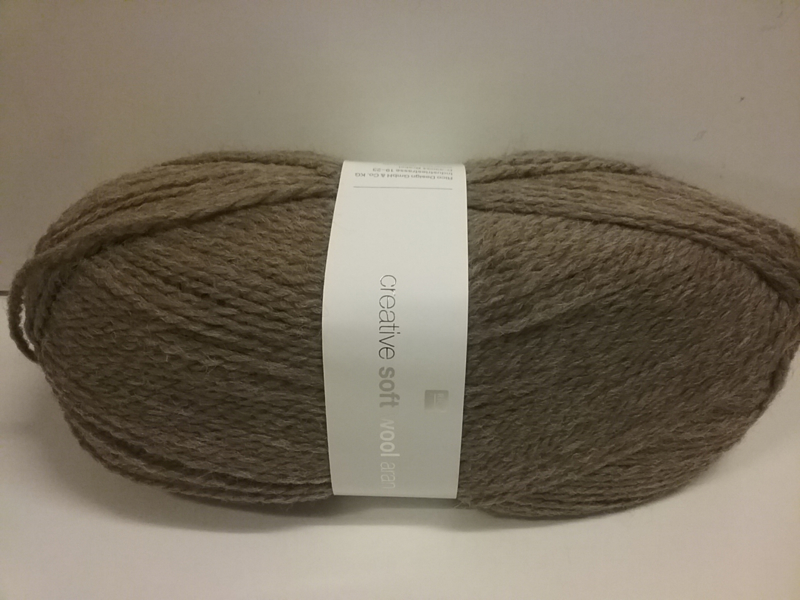 Creative Soft Wool aran 004