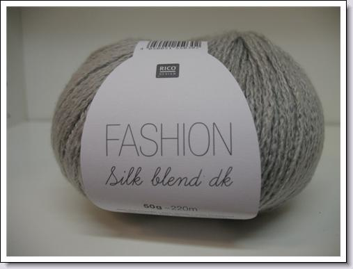 Fashion Silk Blend 005