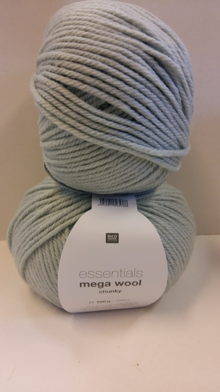 Essentials Mega Wool 383.235.010