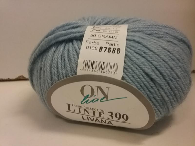 Linie 399 - Livana 0108
